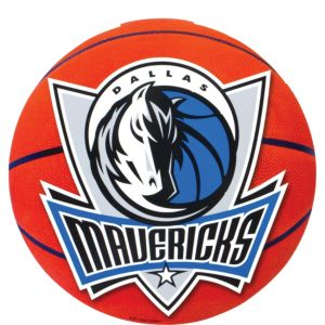 Dallas Mavericks Cutout