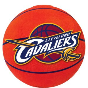 Cleveland Cavaliers Cutout