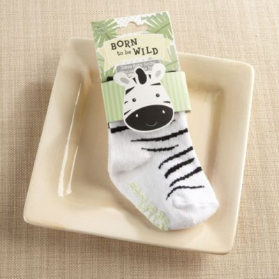 Born to Be Wild Socks