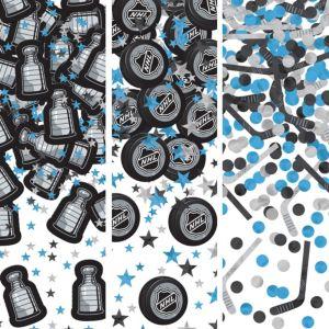 NHL Confetti