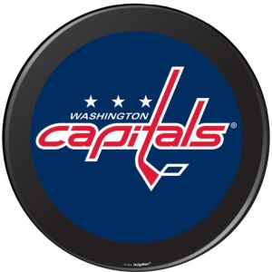Washington Capitals Cutout