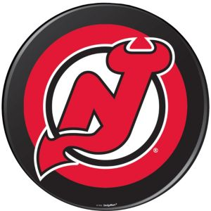 New Jersey Devils Cutout
