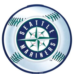 Seattle Mariners Cutout