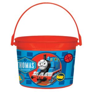 Thomas the Tank Engine Favor Container 4in
