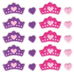 Wilton Princess Icing Decorations 20pc
