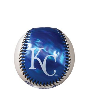 Kansas City Royals Soft Strike Baseball
