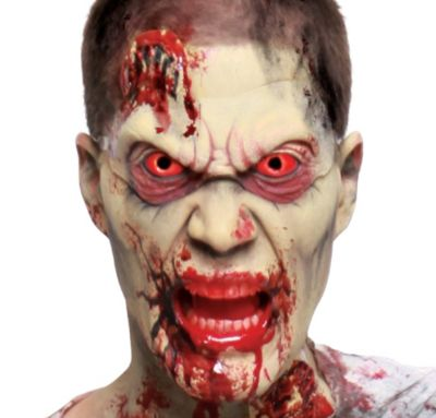 Infected Zombie Makeup Kit