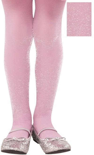 Child Princess Fairy Tights