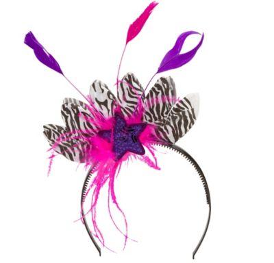 Fierce Fairy Headpiece