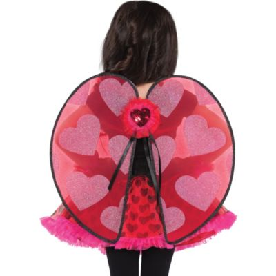 Lovebug Fairy Wings