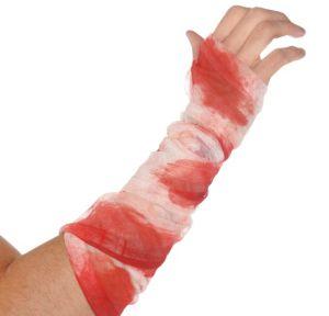 Bloody Gauze Roll