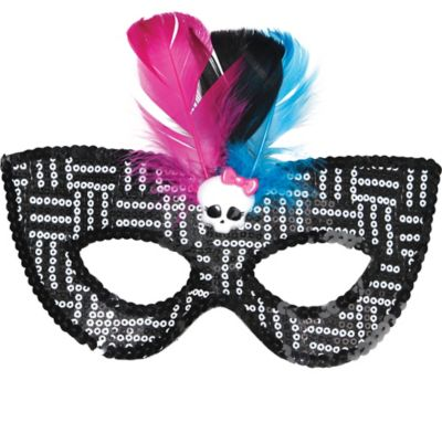 Monster High Skullette Mask