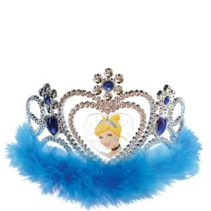 Princess Cinderella Tiara