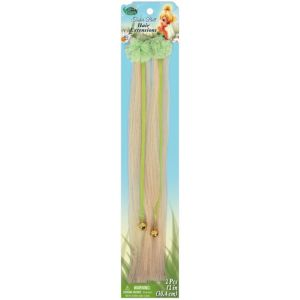 Tinker Bell Hair Extensions 2ct