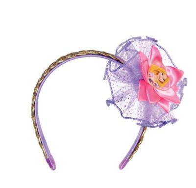 Deluxe Rapunzel Headband