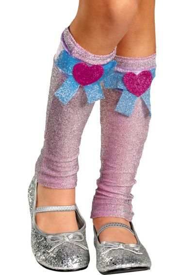 Girls Winx Bloom Leg Covers