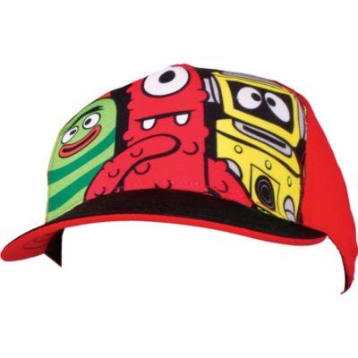 Child Yo Gabba Gabba Baseball Hat