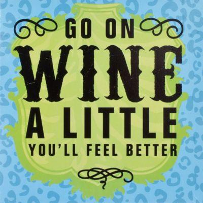 Wine a Little Magnet