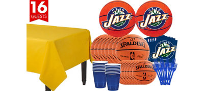 Utah Jazz Basic Fan Kit