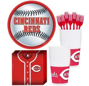 Cincinnati Reds Basic Fan Kit