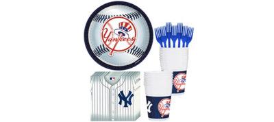 New York Yankees Basic Fan Kit