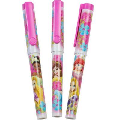Disney Princess Pens 3ct