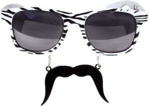 Wildside Zebra Sun-Staches