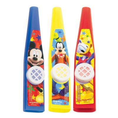 Mickey Mouse Kazoos 3ct