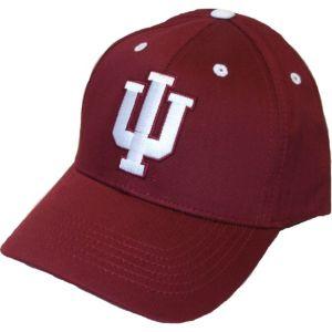 Indiana Hoosiers Baseball Hat