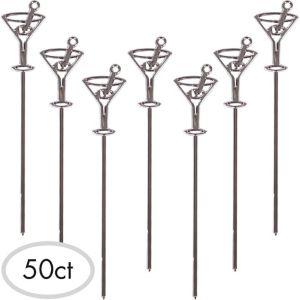 Martini Cocktail Picks 50ct