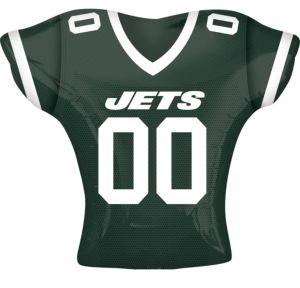 New York Jets Balloon - Jersey