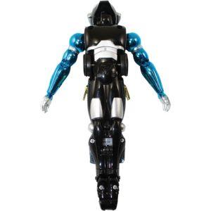 Pull Back Atom Robot Pen
