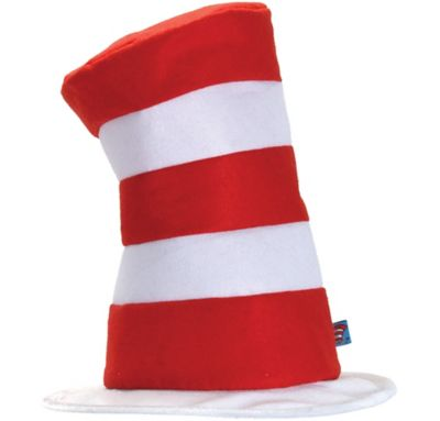 Child Cat in the Hat Felt Hat