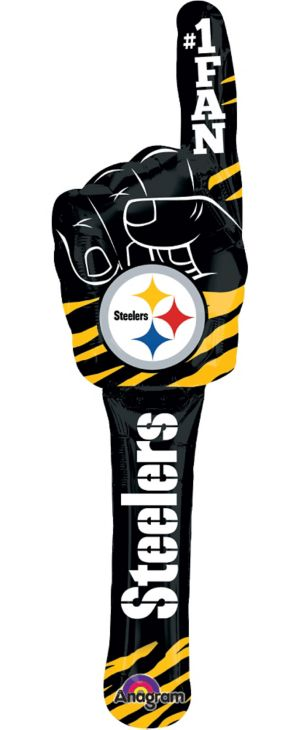 Pittsburgh Steelers Inflatable Spirit Stick