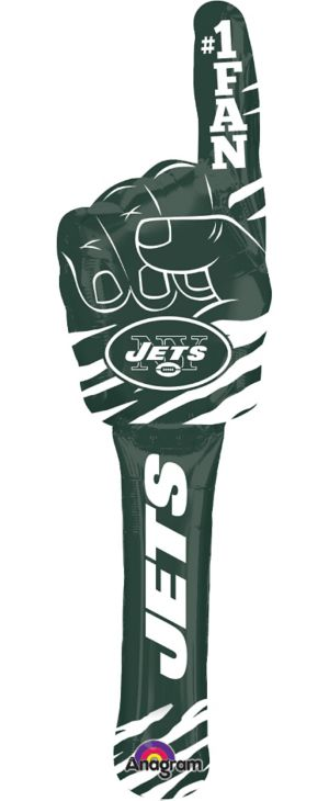 New York Jets Inflatable Spirit Stick
