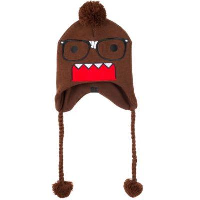 Domo Nerd Peruvian Hat