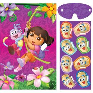 Dora the Explorer Party Game
