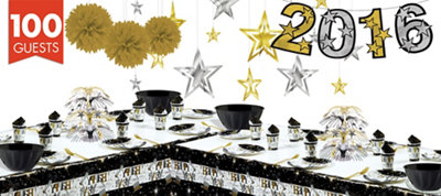 Elegant Celebration Grand Party Kit