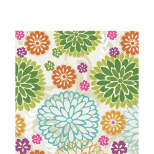 Modern Mums Lunch Napkins 16ct