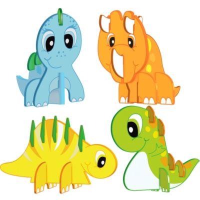 Dinosaurs Craft Kit