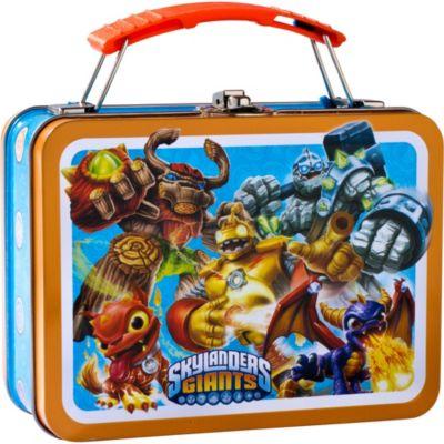 Mini Skylanders Tin Box
