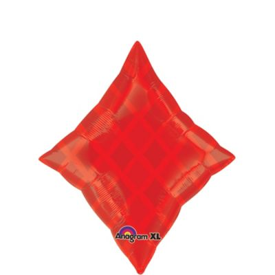 Casino Diamond Balloon