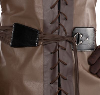 Renaissance Warrior Belt