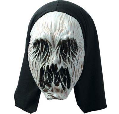 Hooded Terror Spirit Mask