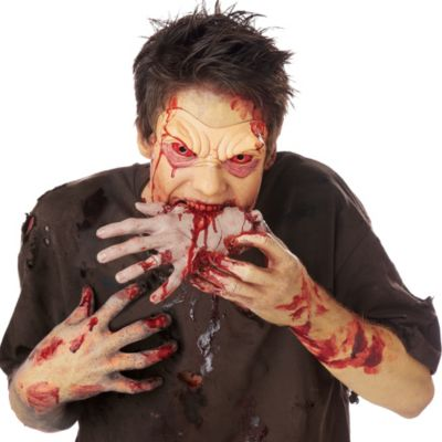 Get Your Zombie On Hand Pack