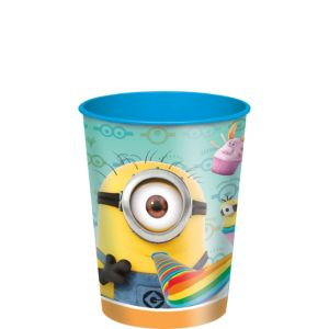 Despicable Me Favor Cup