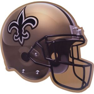 New Orleans Saints Cutout