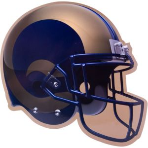 Los Angeles Rams Cutout