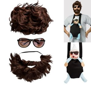 The Hangover Alan Accessory Kit