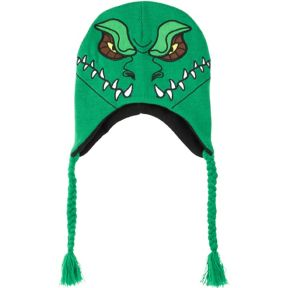 Alligator Peruvian Hat